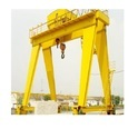 Heavy Duty Double Trolley Gantry Crane