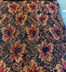 Fabric Raashel Aalia Triple Dye
