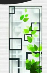 Designer Door Lamination Service