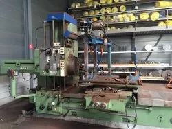 BFT 80-2 Table Type Boring Machine