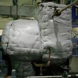 Barrel Jacket For Lip Dies