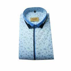 Teaon Linen Men's Shirt