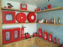 Fire Products(FIRE SAFETY PRODUCTS)