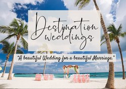 Destination Wedding Event Managment Service