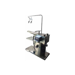 Stain Removing Machine & Heat Transfer Machine
