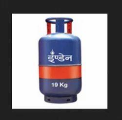Indane Commercial LPG 19KG Cylinder