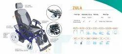 ZULA Power Wheel Chair