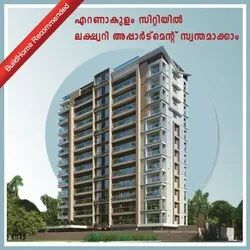 Residential P134 Luxury Apartments for Sale In Cochi