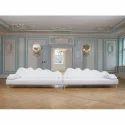 White Luxury Sofa Set