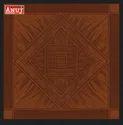 Brown Tc Checker Tile, Size (inches): 600x600