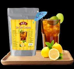 AB's Lemon Ice Tea, Pack Size: 500 G