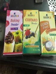 shandi corn flour, Packaging Type: Box Packing
