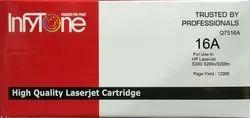 16A (Q7516A) Compatible Toner Cartridge For HP Printers