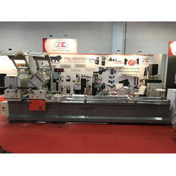 Aluminum Cutter - Aluminium Profile Cutting Machine Latest Price