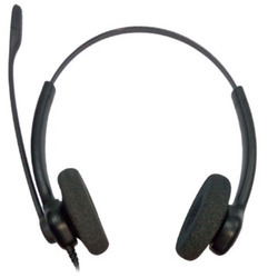 Vonia Ultra RJ Headset