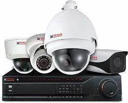 Vintron & CP Plus SECURITY SYSTEMS