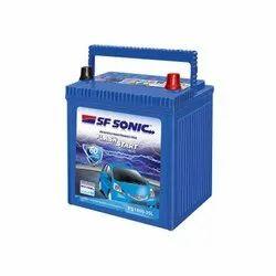 SF Sonic Automotive Batteries