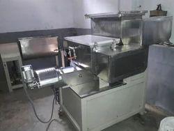 Macaroni Packaging Machine