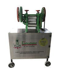 Sugarcane Juice Machine Fully Ms