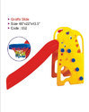 Giraffe Slide KP-TN-052