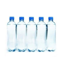 7 250 Ml Packaged Drinking Water Bottle, Packaging Type: Bottles