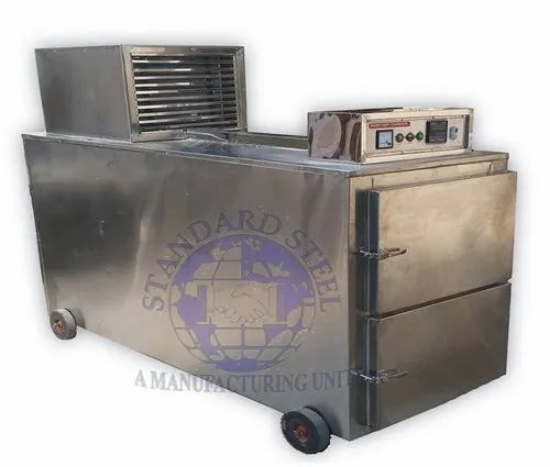 Mortuary Equipment - Anatomy Dissection Table Exporter from Ambala