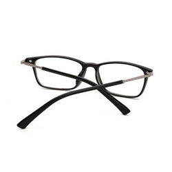 3fb0c6297c Male Rectangular Tr90 With Metal Quality Eye Wear Frame