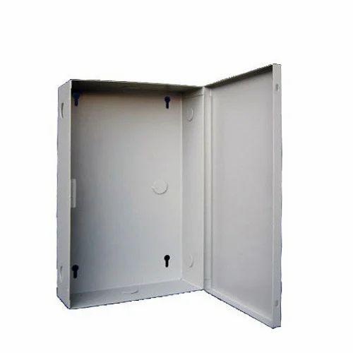 Control Panel Box Fabrication Service In Bhosari, Pune