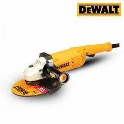 Dewalt D28413 2200W Electric Angle Grinder, 8500 Rpm, 2200 W