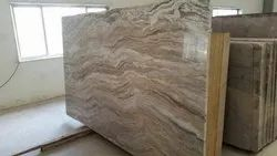 Sawar Fantasy Brown Marble Tile