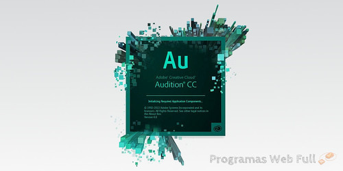 Serial For Adobe Audition 3 0