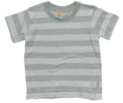 Kids Short Sleeve Comfortable Tee