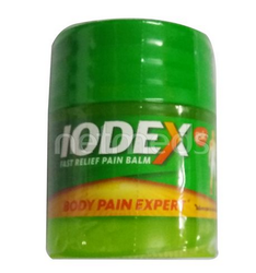 IODEX FAST RELIEF BODY PAIN EXPERT PAIN BALM