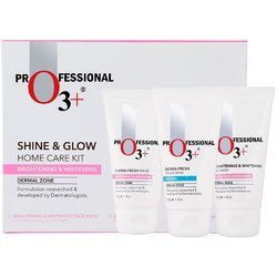 O3 Shine & Glow Home Care Kit 150GM