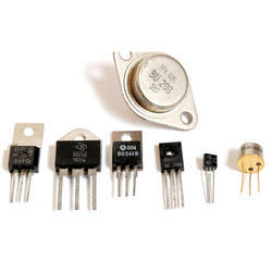 NPN Bipolar Junction Transistor