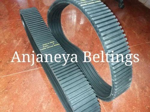 Caterpillar Belts