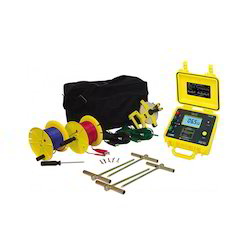 Ground Resistance Kit
