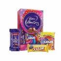 Cadbury Celebration Chocolate