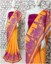 Riva Enterprise Fancy Designer Embroidery Saree