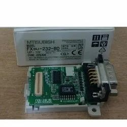 FX3U-232BD PLC RS232 BD Block type Communication Module