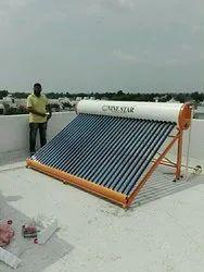 Solar Water Heater 200 Ltr