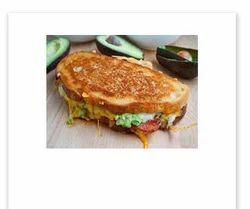 Chicken Grilled Sandwich (359)