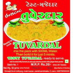 Indian Instant Toor Dal
