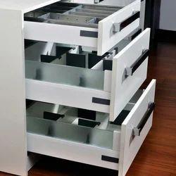 Innotec Modular Kitchen