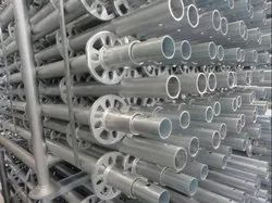Scaffolding Vertical Galvanized Tube and Pipe