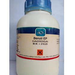 Benzil EP