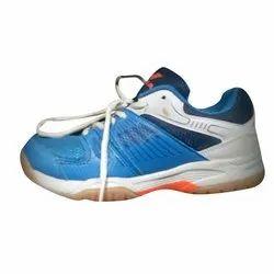 Box Lace-Up Badminton Shoes, Size: 7 , Gender: Men