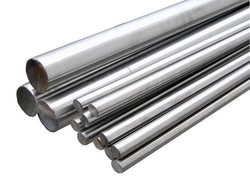 Stainless Steel Forging Round Bar