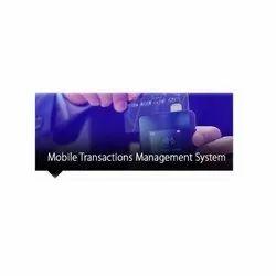 Graduate Mobile Service Dealer Mobile Transactions Management System, Retail