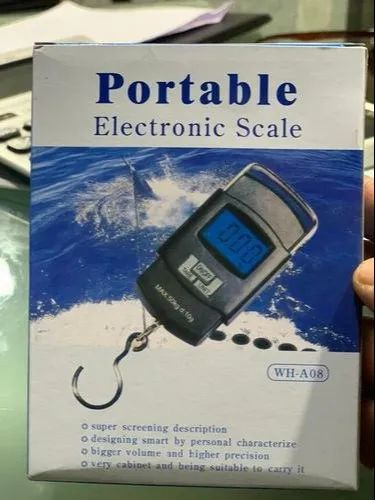 752875907651 Weight Scale - Luggage Scale Wholesale Trader from Delhi